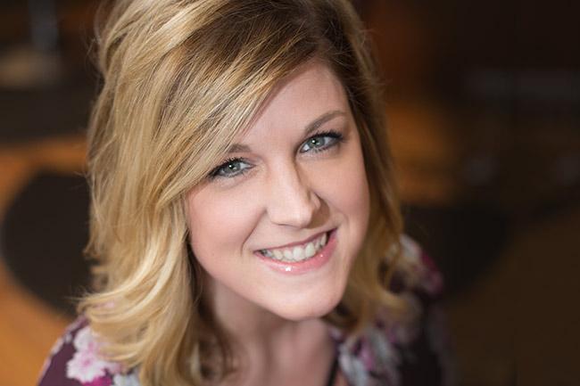 Nicole Brandt