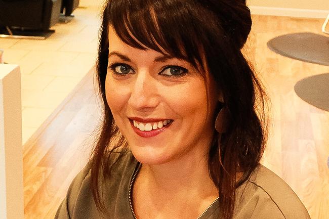 Megan Laleman